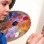 La importancia del arte en los niños